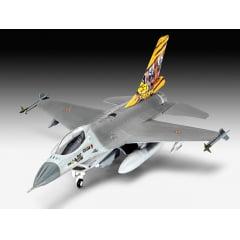 Lockheed Martin F-16 Mlu TigerMeet - 1/144 CÓDIGO: REV 03971