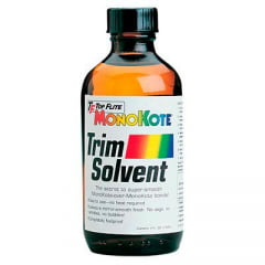 TOP FLITE - MonoKote Trim Solvent - 118 ml - TOPR6020