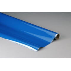 TOP FLITE - MONOKOTE ROYAL BLUE - TOPQ 0221