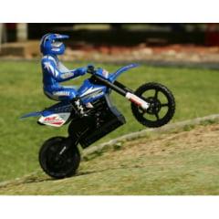 MOTOMODELISMO - MOTOCROSS M5 EP PRO ESCALA 1:5  - ANDERSON - RTR