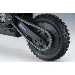 MOTOMODELISMO - MOTOCROSS M5 EP PRO ESCALA 1:5 - ANDERSON