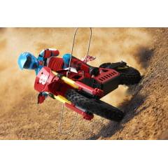 MOTOMODELISMO - SkyRc Super Rider SR4 1/4 SK-700000 CROSS