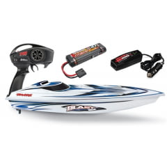NAUTIMODELO BLAST RTR LANCHA HIGH PERFORMANCE