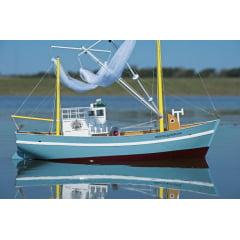 PESQUEIRO AquaCraft Bristol Bay Trawler 2.4GHz RTR Aqub5720