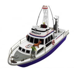 REB - BARCO PESQUEIRO - Ocean Star 1:20 electric RC EP Boat 32513