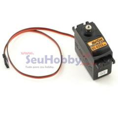 SERVO DIGITAL SAVOX SC-0252 MG (6VOLTS, 10.5KG, 0.19S)