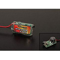 TURNIGY - Detector Low Voltage buzzer 3~8S