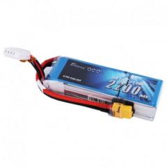 BATERIA GENS ACE 11.1V 2200 MAH 25C LIPO XT60