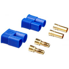 PLUG EC3 Male & Female plug