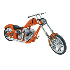 REVELL - Custom Chopper Set - 1/12 - NOVIDADE! - 857324