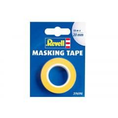 REVELL Fita semiadesiva para máscara de pintura (Masking Tape) - 20mm - 39696