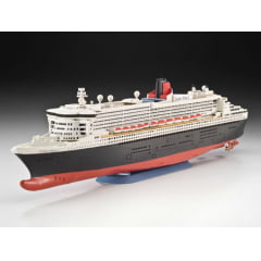 REVELL - Queen Mary 2 - 1/1200 - 05808