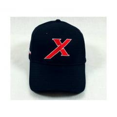 BONÉ Extreme Flight Bone Extreme Flight X Logo Hat - Black