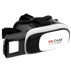 Óculos de Realidade Virtual VR Case RK3PLUS com Controle Re