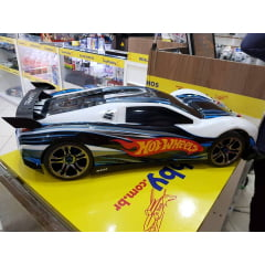 AUTOMODELO ELETRICO X01 TRAXXAS - X-01  SEMI-NOVO