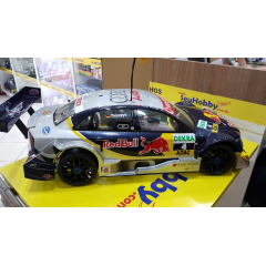 USADO - AUTOMODELO KYOSHO GT2 COMPLETO - ON-ROAD