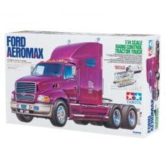 TRUCK - Tamiya 1/14 Ford Aeromax Tractor Truck Kit 56309