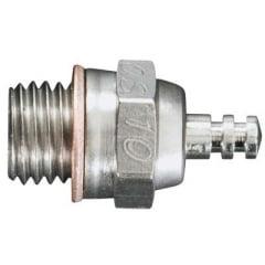O.S Vela A5 Glow Plu O.S. 5 (n 10) - Uso geral