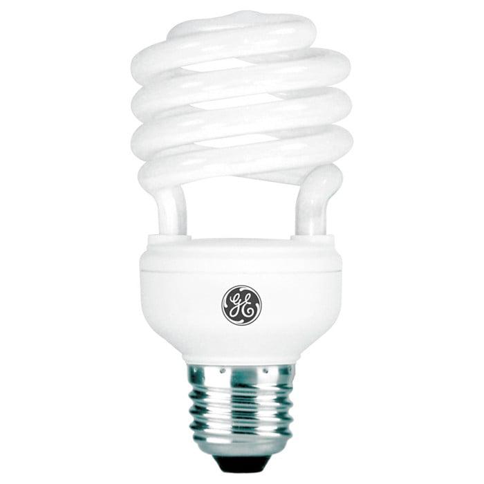 Lampada Fluorecente modelo Espiral 14W marca GE