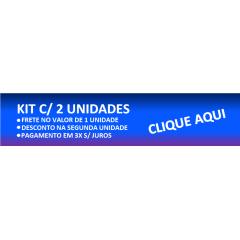 KIT SPOT DE TRILHO PAR20
