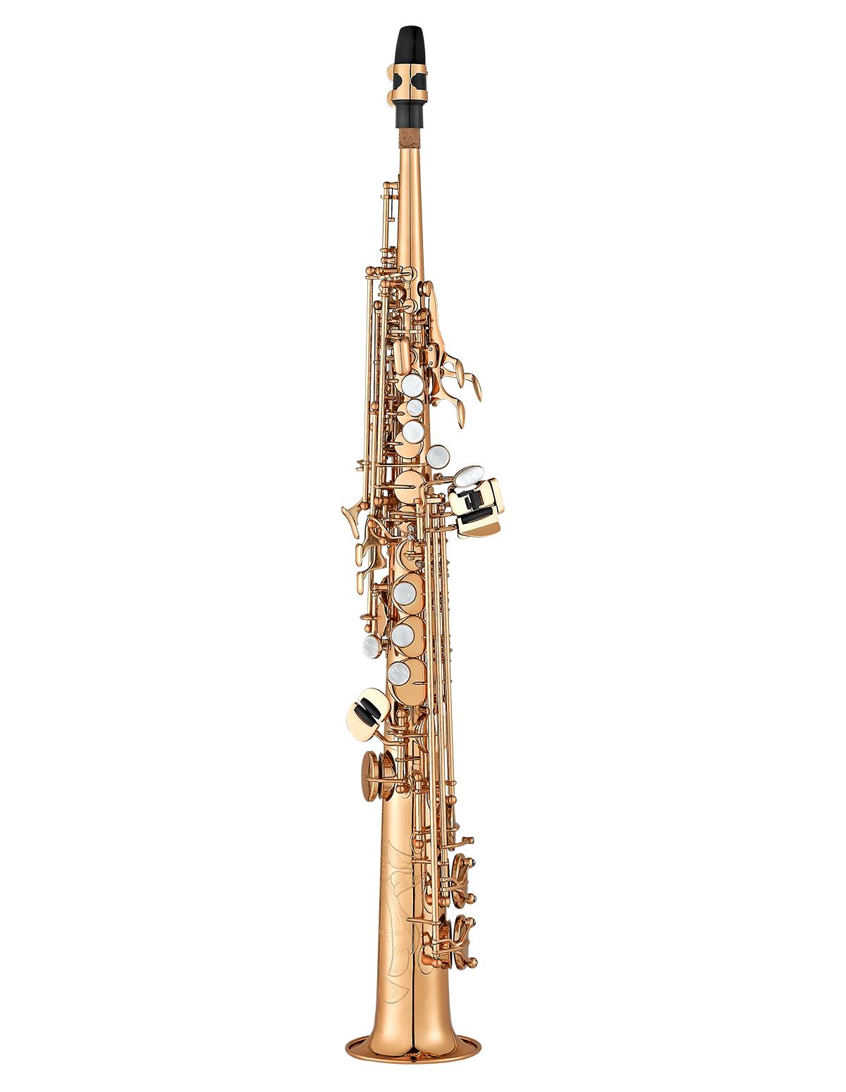 Saxofone Soprano Antigua Pro-One