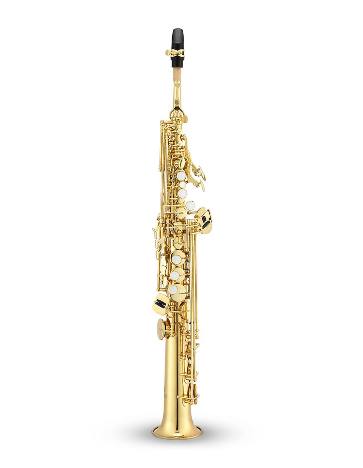 Saxofone Jupiter JAS 500