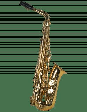 Saxofone Alto Wing Seminovo