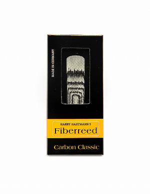 Palheta Fiberreed Carbon Classic Sax Tenor