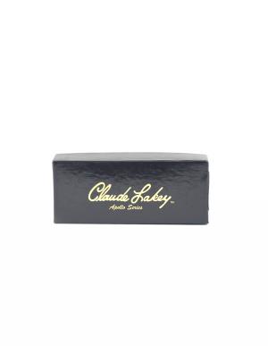 Boquilha Claude Lakey Apollo Ebonite Sax Alto