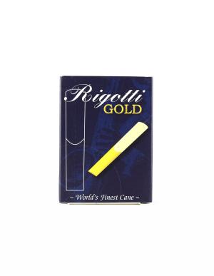 KIT RIGOTTI SAX TENOR (LIGHT, MEDIUM, STRONG) Nº 2,5
