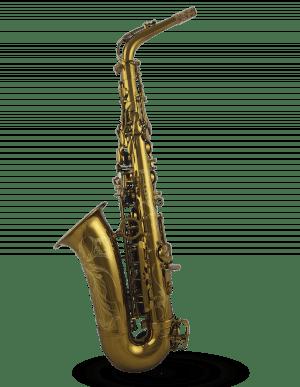 Sax Alto Soul