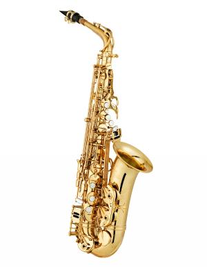 Saxofone Alto Antigua Pro-One