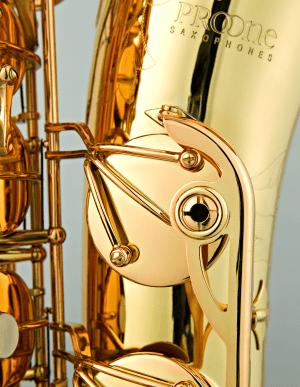 Sax Alto Antigua Pro One