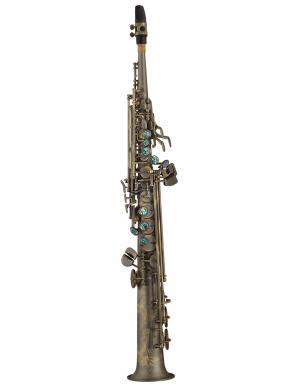 P. Mauriat System 76 II SDK