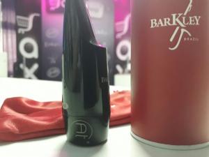 Boquilha Barkley AT9 P/ Sax Alto