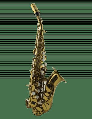Saxofone Soprano Curvo Soul