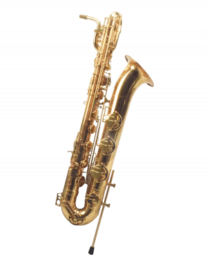 Saxofone Barítono Wing