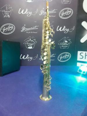 Saxofone Soprano Eagle 307 (Seminovo)