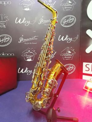 Saxofone Alto CONN 20M (Seminovo)