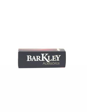 Abraçadeira Barkley Sax Soprano C/ Ressonador + Tampa