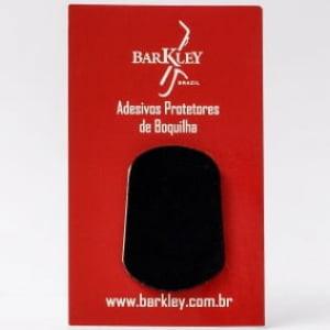 Adesivo Protetor Barkley Emborrachado Massa (P/ Alto, Tenor, Clarinete)