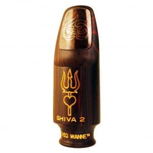 Boquilha Theo Wanne Shiva Sax Soprano Mable