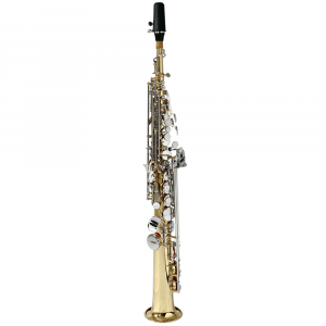 Saxofone Soprano Hoyden HSS 25LN