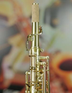 Saxofone Soprano Meridian