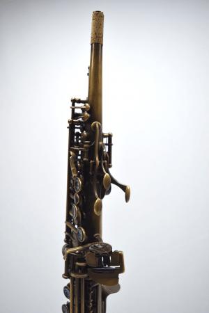 Saxofone Soprano Vintago