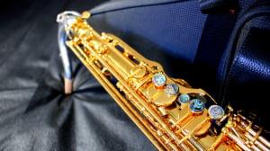 Saxofone Tenor Wing Pro
