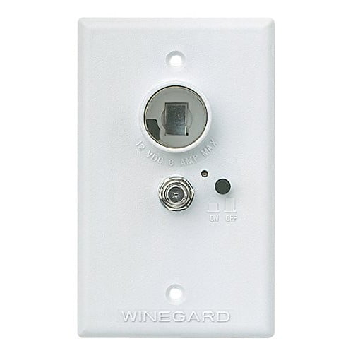 Booster (Amplificador) para Antena WINEGARD