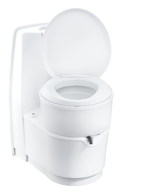 Sanitário tipo Cassete - C224-CW - THETFORD