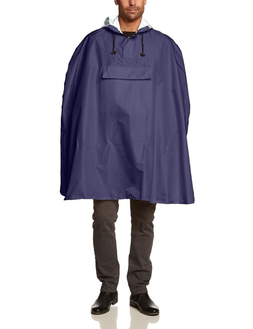Capa de Chuva, Poncho - importado