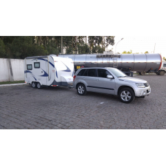 TRAILER APOLO YOUNG – 31 - 360cm